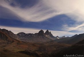 Aiguilles by Annabelle-Chabert