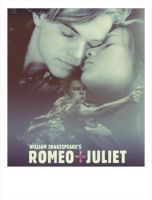 ROMEO AND JULITTE POSTER by SaintMichael