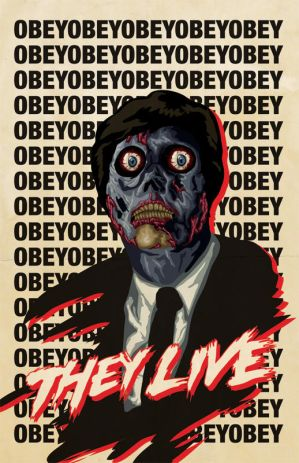 They Live by FrescoGD