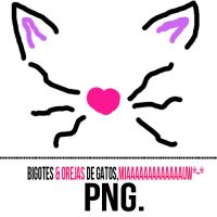 Bigotes de Gato:3. by DreamersLoveLol