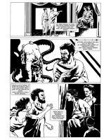 WRB, issue 2, p. 25 by MichaelCleaves