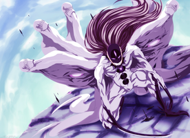 Aizen by AJM-FairyTail