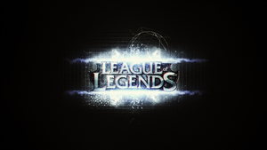 League of Legends Wallpaper by Dubsteped