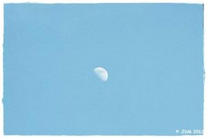 Day Moon by JDM4CHRIST