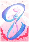 Magical Girl Pearl by Miniyuna