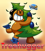 Treehugger by MarkProductions