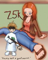 75k - Dr. Horrible Tribute by chibiBiscuit