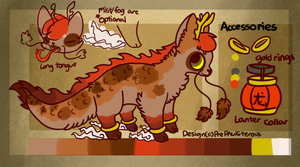 :Design Commish for foxtail9250: by PrePAWSterous