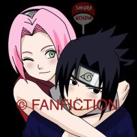 Sasusaku fanfiction by kashinontie