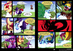 DD - Pages 37 - 38 by TamarinFrog
