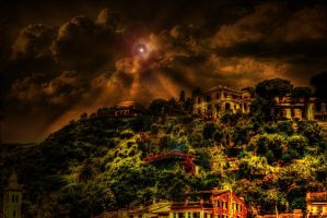 Italy HDR 2 by TonistL