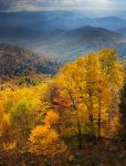 Autumn Vista by RichardBernabe