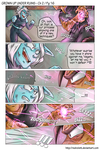 DBZ - Grown up under Ruins - Chapter 2 Page 16 by RedViolett