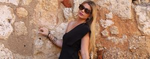 wooden sunglasses by siempre11