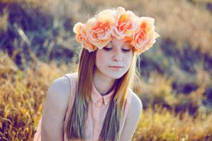 Summertime Sadness III by caryca91