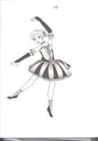 The Ballerina by Dj-DiscoStrings