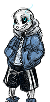 Sans by EmberCL