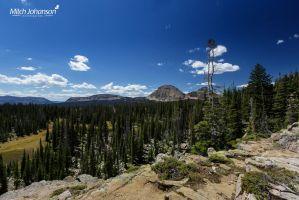Mountain View by mjohanson