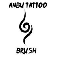 ANBU Tattoo Brush 1.0 by Naruto-Fan-Ratings