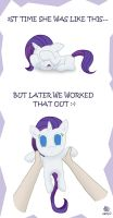 Foal Rarity by Mafon