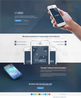 Applander- Web Design by NickchouBG