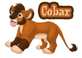 Cobar by stuffed