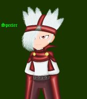 specter by MasterPinpey