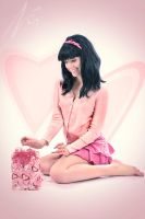 Happy Valentines Day - Bettie by falt-photo