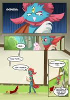 PMDU - WC - June Tasks - Red Alert - Page 10 by StarLynxWish