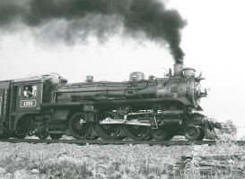 Ohio Central by k4-pacific