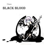 Black Blood complete by Melle-d