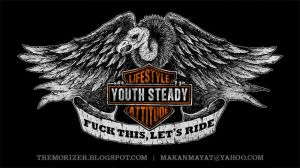 Youth Steady HD rip-off by tremorizer