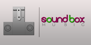 SoundBox by snakeARTWORK