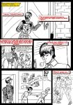 Superboy: SFTV, Pg 2 (Art by Spikeprime) by Dkalban