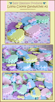 Lolita Cookie Sandwiches #2 by moofestgirl