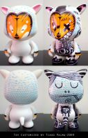Customized Toy - Before-After by palmations