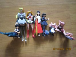 From Toycon : Sailormoon 2 by justinedarkchylde