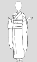 Another Kimono Base by kirby90210