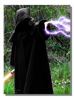 Sith Lord by WillFactorMedia