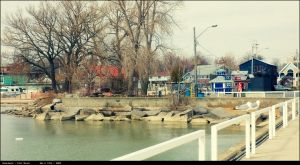 Port Dover by mallorcaa