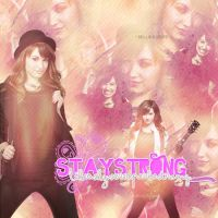 +StayStrong Blend by Selly1DJonas