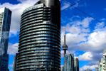 CN Tower City Part by Natebalon