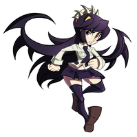 Day 3- Filia by Ric-M