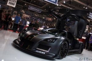 GMS2012: Gumpert Apollo Enraged by Nawamane