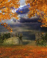BG STOCK AUTUMN by Moonglowlilly