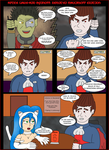 After Laur-Aid spinoff 4: Demitri Maximoff edition by Lord-Robbyshin