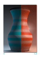 Vase 13 by DCRTABSTRCTS