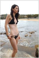 Emma - Balmoral beach babe 2 by wildplaces