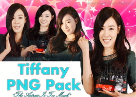 SNSD.Tiffany.PNG.Pack by YulTaeng-daphneee