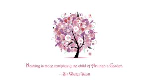 Sir Walter Scott Quote by RSeer